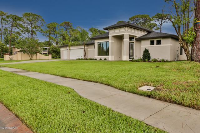 201 Pleasant Valley Drive, Daytona Beach, FL 32114 (MLS #1044129) :: Memory Hopkins Real Estate