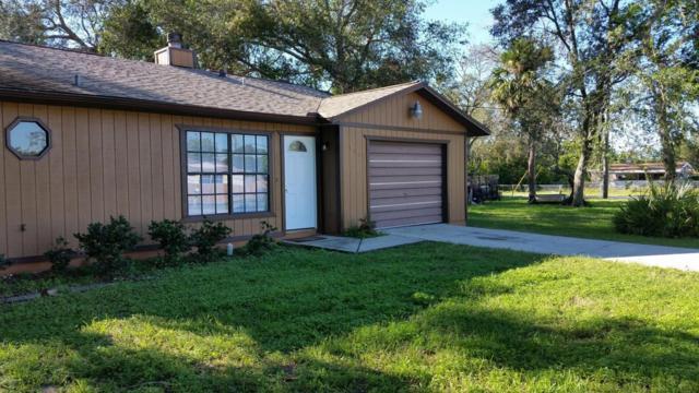 1588 Derbyshire Road, Holly Hill, FL 32117 (MLS #1044147) :: Memory Hopkins Real Estate