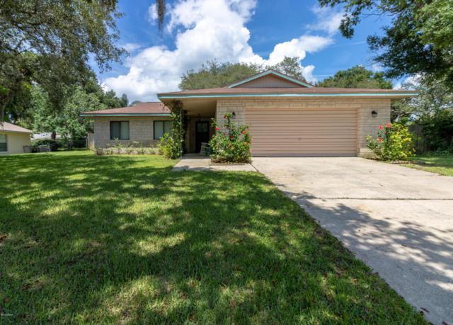 778 Tumblebrook Drive, Port Orange, FL 32127 (MLS #1044157) :: Beechler Realty Group