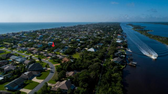 146 Via Madrid Drive, Ormond Beach, FL 32176 (MLS #1044188) :: Memory Hopkins Real Estate