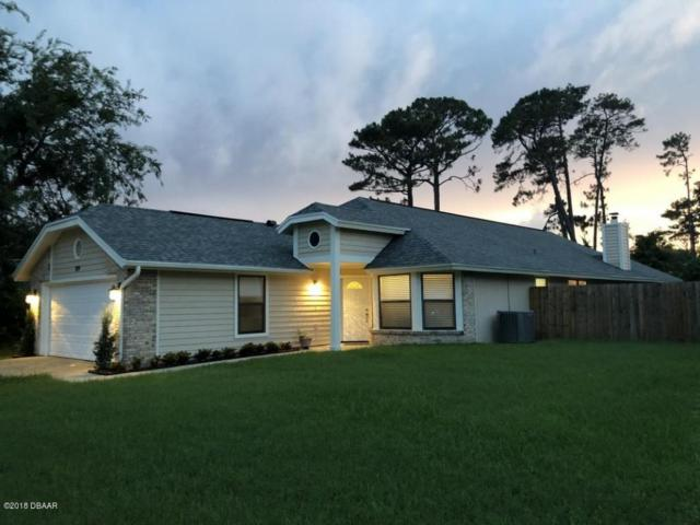 929 Smokerise Boulevard, Port Orange, FL 32127 (MLS #1044193) :: Beechler Realty Group