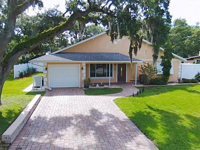 637 Yupon Avenue, New Smyrna Beach, FL 32169 (MLS #1044262) :: Beechler Realty Group