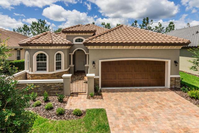 116 Via Roma, Ormond Beach, FL 32174 (MLS #1044270) :: Memory Hopkins Real Estate