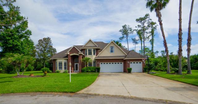 13 Highwood Ridge Trail, Ormond Beach, FL 32174 (MLS #1044281) :: Beechler Realty Group