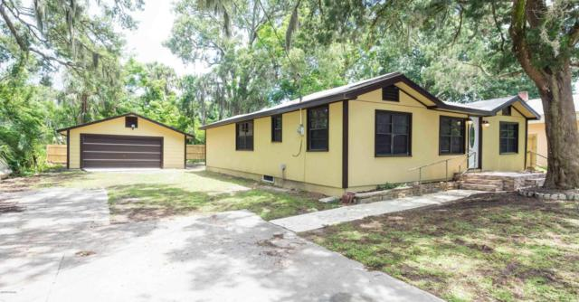 511 Ferndale Street, Holly Hill, FL 32117 (MLS #1044304) :: Beechler Realty Group
