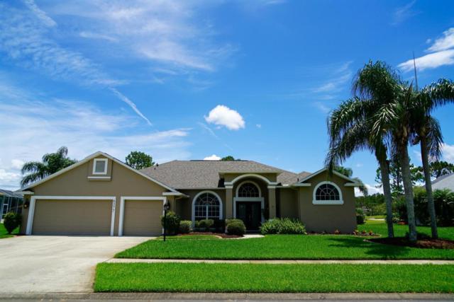 6377 Fairway Cove Drive, Port Orange, FL 32128 (MLS #1044309) :: Beechler Realty Group