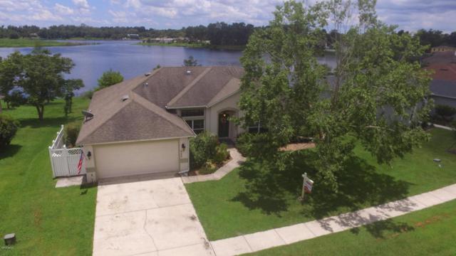 922 S Lake Lindley Drive, Deland, FL 32724 (MLS #1044329) :: Memory Hopkins Real Estate