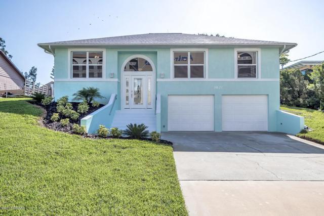 3621 S Peninsula Drive, Port Orange, FL 32127 (MLS #1044341) :: Beechler Realty Group