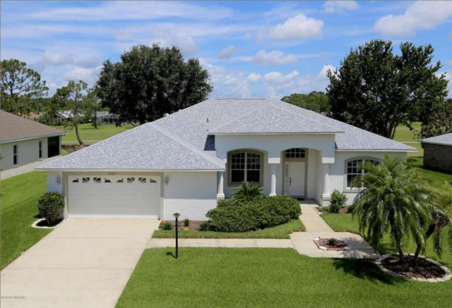 6404 Longlake Drive, Port Orange, FL 32128 (MLS #1044362) :: Beechler Realty Group