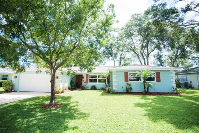 723 Knollview Boulevard, Ormond Beach, FL 32174 (MLS #1044364) :: Beechler Realty Group