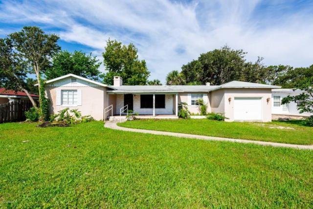 716 S Beach Street, Ormond Beach, FL 32174 (MLS #1044373) :: Beechler Realty Group