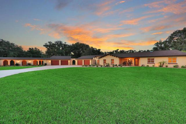 2447 Tomoka Farms Road, Port Orange, FL 32128 (MLS #1044394) :: Beechler Realty Group