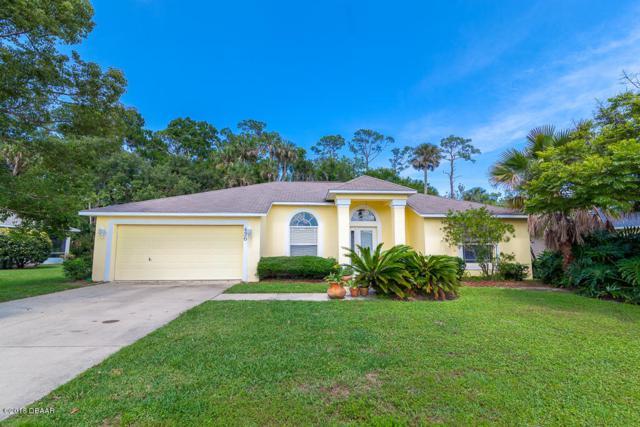 436 Nash Lane, Port Orange, FL 32127 (MLS #1044403) :: Beechler Realty Group
