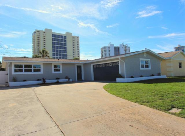 2571 E Coral Way A, Daytona Beach, FL 32118 (MLS #1044409) :: Beechler Realty Group