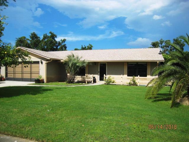 354 Hearthstone Terrace, Port Orange, FL 32127 (MLS #1044414) :: Beechler Realty Group