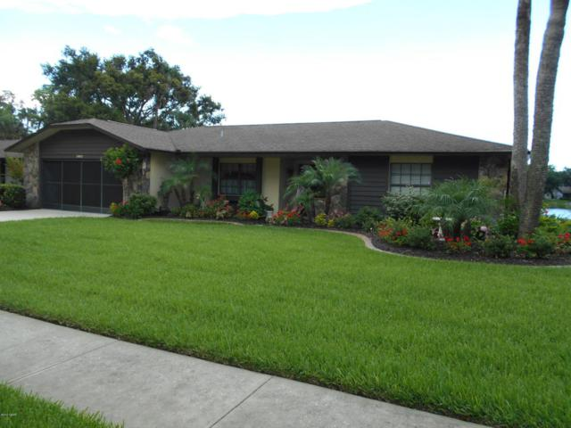 3463 Country Walk Drive, Port Orange, FL 32129 (MLS #1044417) :: Beechler Realty Group