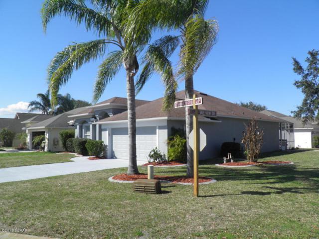 3169 Steamboat Ridge Road, Port Orange, FL 32128 (MLS #1044458) :: Beechler Realty Group