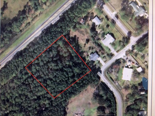 0000 W State Rd 40, Ormond Beach, FL 32174 (MLS #1044461) :: Beechler Realty Group