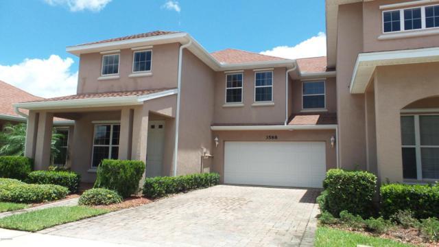 3588 Casalta Circle, New Smyrna Beach, FL 32168 (MLS #1044469) :: Beechler Realty Group