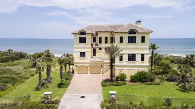 3907 N Ocean Shore Boulevard, Palm Coast, FL 32137 (MLS #1044527) :: Beechler Realty Group