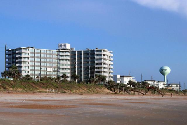 3580 S Ocean Shore Boulevard #501, Flagler Beach, FL 32136 (MLS #1044541) :: Beechler Realty Group