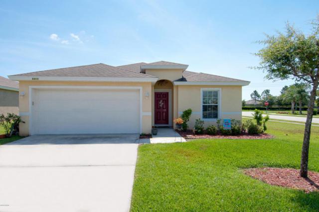 5301 Cordgrass Bend Lane, Port Orange, FL 32128 (MLS #1044556) :: Beechler Realty Group