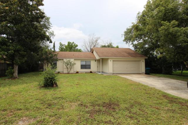 2721 Sweet Springs Street, Deltona, FL 32738 (MLS #1044571) :: Beechler Realty Group