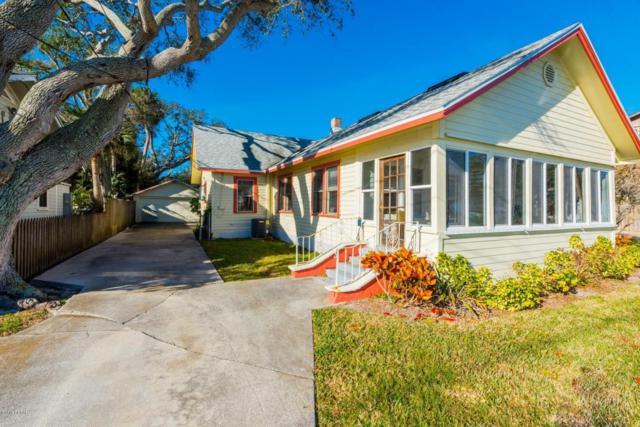 1318 Riverside Drive, Holly Hill, FL 32117 (MLS #1044574) :: Beechler Realty Group