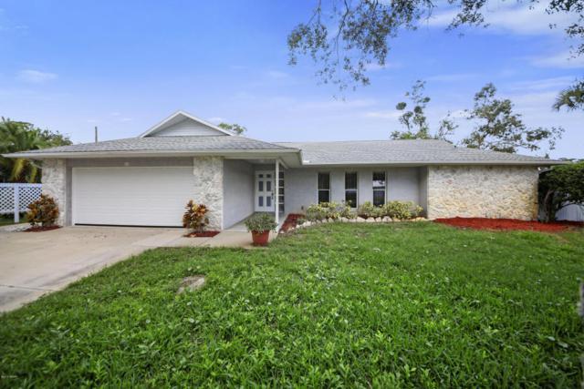112 N Cory Drive, Edgewater, FL 32141 (MLS #1044605) :: Beechler Realty Group