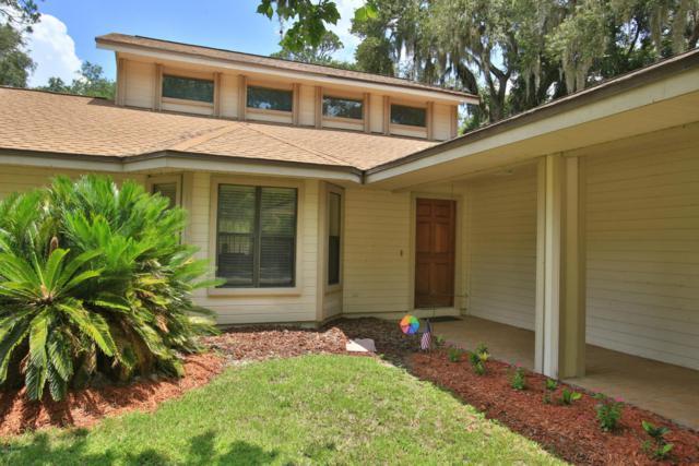 125 Hollow Branch Crossing, Ormond Beach, FL 32174 (MLS #1044610) :: Beechler Realty Group