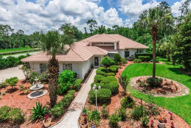 2 Moss Point Drive, Ormond Beach, FL 32174 (MLS #1044612) :: Beechler Realty Group