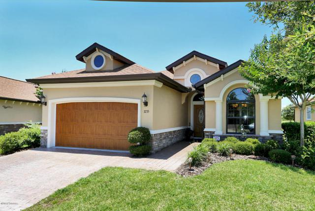3235 Tralee Drive, Ormond Beach, FL 32174 (MLS #1044623) :: Beechler Realty Group