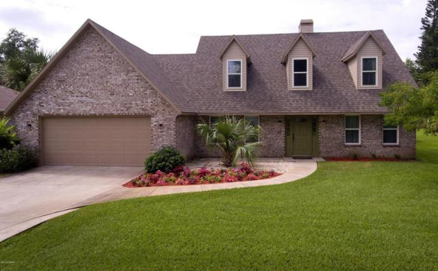 3 King Edward Drive, Ormond Beach, FL 32174 (MLS #1044640) :: Beechler Realty Group