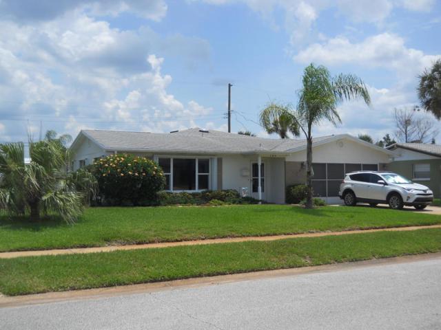 126 Beau Rivage Drive, Ormond Beach, FL 32176 (MLS #1044643) :: Beechler Realty Group