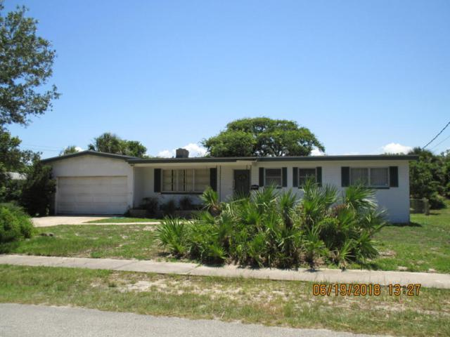 506 Pinewood Street, Ormond Beach, FL 32176 (MLS #1044653) :: Beechler Realty Group