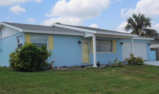 128 Ocean Grove Drive, Ormond Beach, FL 32176 (MLS #1044675) :: Memory Hopkins Real Estate