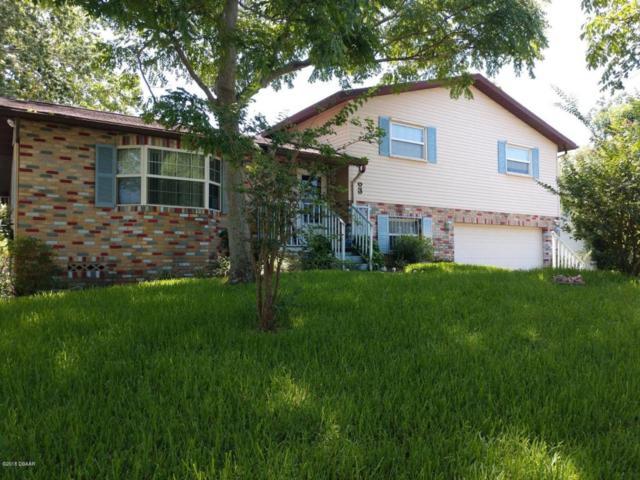 1653 E Shangri-La Drive, Daytona Beach, FL 32119 (MLS #1044690) :: Beechler Realty Group