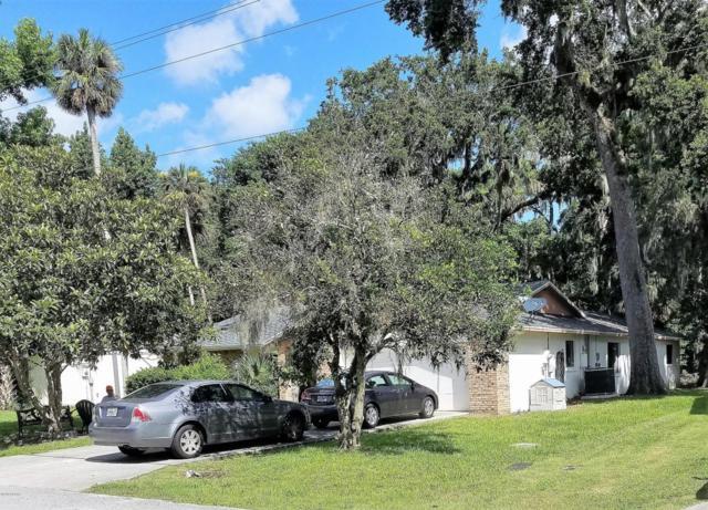 66 Blare Castle Drive, Palm Coast, FL 32137 (MLS #1044693) :: Memory Hopkins Real Estate