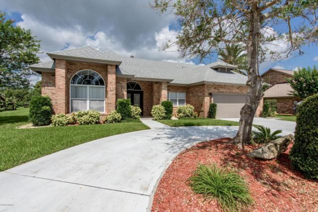 741 Hunt Club Trail, Port Orange, FL 32127 (MLS #1044725) :: Beechler Realty Group