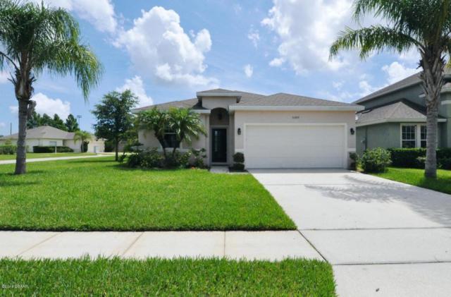 5309 Coquina Shores Lane, Port Orange, FL 32128 (MLS #1044751) :: Beechler Realty Group