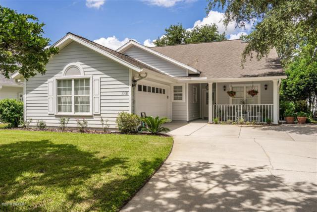 3308 Newbliss Circle, Ormond Beach, FL 32174 (MLS #1044756) :: Beechler Realty Group