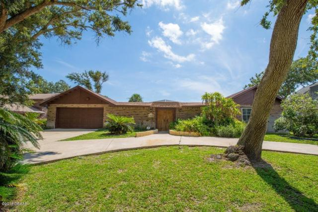 1301 Oak Forest Drive, Ormond Beach, FL 32174 (MLS #1044763) :: Beechler Realty Group