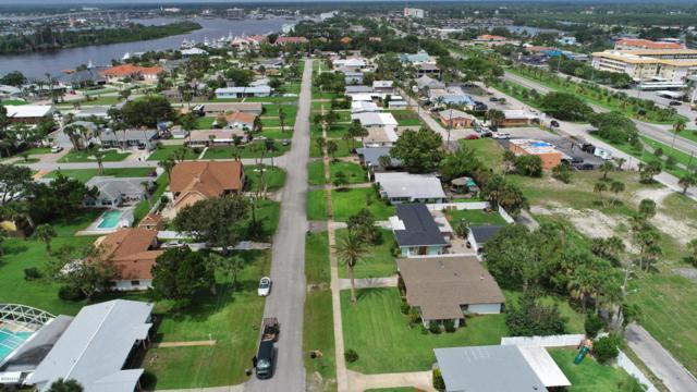 431 Granada Street, New Smyrna Beach, FL 32169 (MLS #1044768) :: Beechler Realty Group