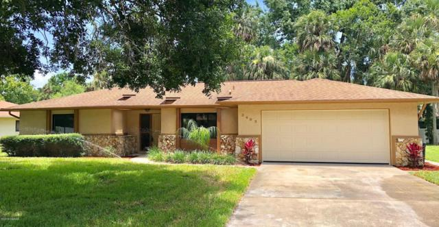 3495 Country Walk Drive, Port Orange, FL 32129 (MLS #1044772) :: Beechler Realty Group