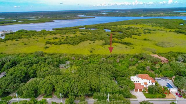 4724 S Peninsula Drive, Ponce Inlet, FL 32127 (MLS #1044789) :: Memory Hopkins Real Estate