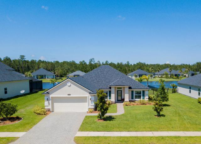 295 Parkwood Circle, St. Augustine, FL 32086 (MLS #1044799) :: Beechler Realty Group