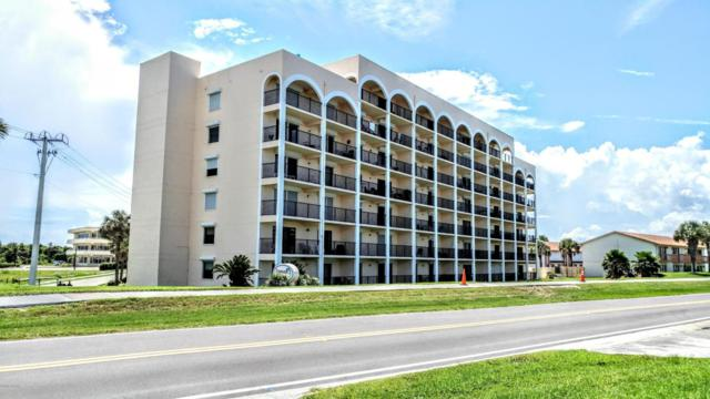 30 Inlet Harbor Road #201, Ponce Inlet, FL 32127 (MLS #1044810) :: Memory Hopkins Real Estate