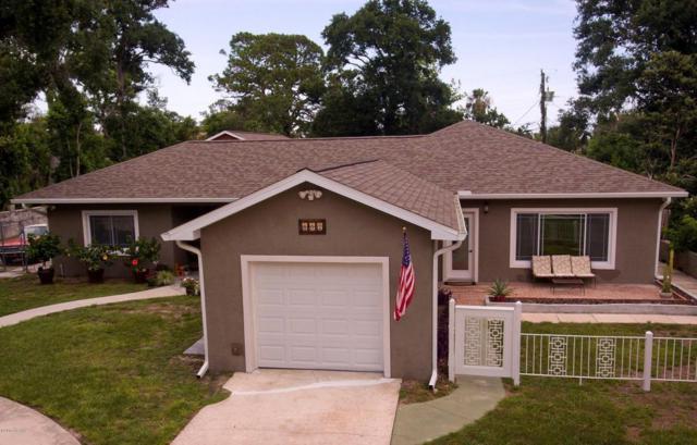 807 Cordova Avenue, Ormond Beach, FL 32174 (MLS #1044811) :: Beechler Realty Group
