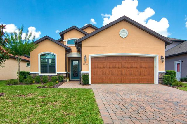 3230 Tralee Drive, Ormond Beach, FL 32174 (MLS #1044834) :: Beechler Realty Group