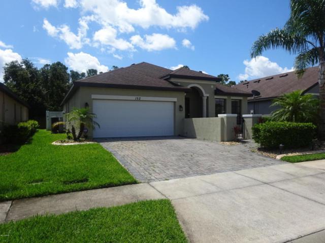 152 Campanello Court, Daytona Beach, FL 32117 (MLS #1044836) :: Beechler Realty Group